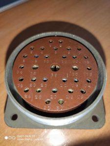 Ремонт и замена электрики в листогибочном прессе ИВ1330